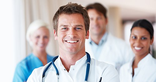 IL Health Care Credentialing